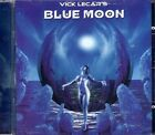 VICK LECAR'S - BLUE MOON - LIKE NEW CD - OOP !!! RARE S/T / RECORD HEAVEN MUSIC