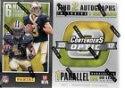 2017 PANNI CONTENDERS OPTIC FOOTBALL HOBBY FACT SEALED BOX 2 AUTOS PER KAMARA?