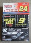 SET OF 3 COLLECTABLE Diecast 1 24 Scale NASCAR Model Cars