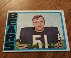Top 10 Dick Butkus Football Cards 24
