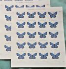 Three x 20  60 Of EASTERN TAILED BLUE 70 US PS Postage Stamps Scott  5136