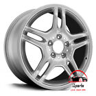 MERCEDES CLK550 CLK63 2008 2009 17 FACTORY ORIGINAL WHEEL RIM REAR