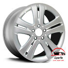 MERCEDES BENZ R500 2006 18 FACTORY ORIGINAL WHEEL RIM