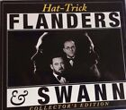 Hat-Trick Flanders & Swann Collectors Edition 4CD BOX