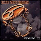 Sixty Watt Shaman - Reason to Live (CD, Live Recording, 2002) NEW SEALED