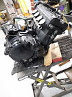 02 03 04 05 Kawasaki ZZR1200 ZX1200C ZZR 1200 Engine Motor 43K *VIDEO*