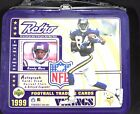 1999 Upper Deck Retro Sealed Hobby Box Randy Moss