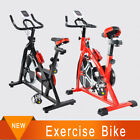 Exercise Bike Flywheel Home Gym Bicycle LCD Spinning Fitness Commercial Sporting