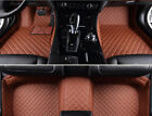 Fit For Jeep Grand Cherokee 2014-2017 Special Stereotypes Luxury Floor Mats