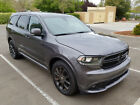 2015 Dodge Durango R/T Sport below $23000 dollars