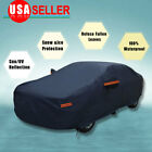For Pontiac Firebird Car Cover Ultimate Full Custom-fit All Weather Protection