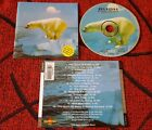 Progr Rock RUSH ** Rush Rush - Greatest Hits Live ** RECORDED IN USA 1989-92 CD