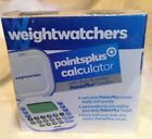 Weight Watchers Points Plus Calculator NAC 51A New Sealed