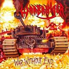 War Without End by Warbringer CD