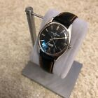 ULYSSE NARDIN AUTOMATIC WATCH VINTAGE SWISS DAY DATE  Stainless steel