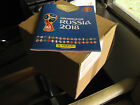 PANINI FIFA WORLD CUP RUSSIA 2018 Box of 75 Albums Colombian Edition