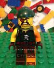 LEGO Ninjago Skybound Bucko Ninja Enemy Minifigure Sky Pirate 70605