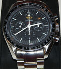 Omega Speedmaster 50th Anniversary Moonwatch 311.30.42.30.01.001 Limited Edition
