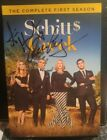 """""""Shitt's Creek"""" signed DVD by Annie Murphy and Eugene Levy"""