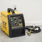 Buffalo Tools HIT © 140 Amp MIG 120V Welder Includes Gas Hose Regulator