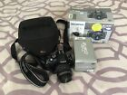 Olympus E-420 Camera With Accessories