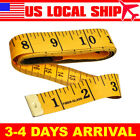 Soft Tape Measure for Sewing Tailor Cloth Ruler Ginger Dual Sided 60