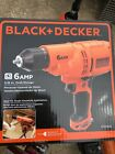 BLACK+DECKER 6 Amp 3/8