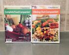 NEW Weight Watchers Dining Out Complete Food Companion Books 2006 Turn Around