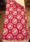 "Hello Kiitty Fleece Tie Blanket 36""x60"""