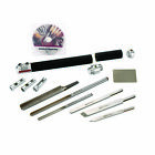 Sorby Sovereign 6 Piece Turning Tool Boxed Set