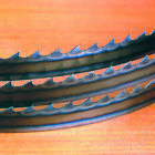 Timber Wolf Bandsaw Blade 115