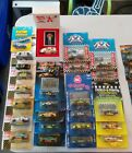 NASCAR Diecast Vintage Lot All Cars from 1992 1993