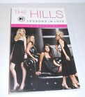The Hills Lessons in Love by Lila Stewart Signed Inscribed