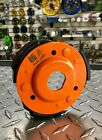Scooter Gy6 150cc High Performance Ban Jing Clutch Orange