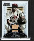 Josh Gibson Cards and Autographed Memorabilia Guide 9