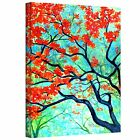 Art Wall 'Spring Joy' Gallery Wrapped Canvas Artwork by Herb Dickinson, 48 by