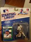andre dawson starting lineup figure 1989 chicago cubs figurine hall of fame mlb