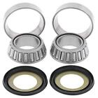 Steering Head Stem Bearings Kit Fits Honda CRM125R (NOT US MODEL) 1999 S1H