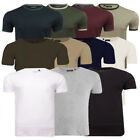 Mens Casual Top By Brave Soul T-Shirts Soft Cotton Rich Summer Tee Top