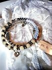 M HASKELL GEORGEOUS WRAP BRACLET--NEW WITH TAGS