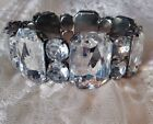 BEAUTIFUL COSTUME JEWELRY, BRACLET, BOUGHT FROM STEIN MART-EX. COND.