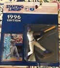 RAUL MONDESI 1996 Starting Lineup SLU Los Angeles Dodgers SEALED MIP