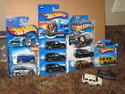 Hot Wheels Lot of 10 07 Cadillac Escalade Variation FTE Taxi Gold 2007 Bling GM