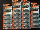 2017 MATCHBOX 90 VOLKSWAGEN GOLF COUNTRY LOT OF 18 VW