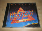 Mystery by Mystery (Belgium) (CD, 1991, Toco/DBN) Former Ostrogoth