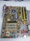 Asus P5B E Intel LGA775 MotherboardCore 2 Extreme Core2 Duo Ready Tested