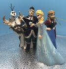 New Disney Frozen Ceramic Magnetic SaltPepper Shakers No26423 By Westland
