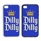 Dilly Dilly - Rubber and Plastic Phone Cover Case #2