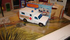 Matchbox MB41 1977 AMBULANCE Superfast Lesney England Mint Boxed