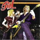 Girl CD Live at the Marquee rare OOP